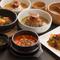 本場・韓国の家庭の味を再現。ボリュームも価格も大満足