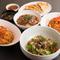 お座敷席もあって、韓国料理と焼肉で宴会も盛り上がります