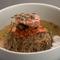 韓国のポピュラーな味をそのまま『韓国冷麺 黒』