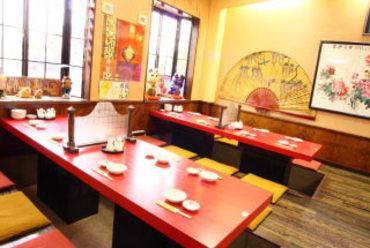 ご家族でのお食事なら桑名「上海や」の中華料理で!