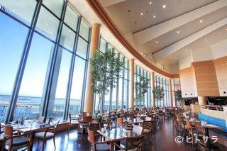 テラスブラッセリー グランドパーク小樽の料理・店内の画像2
