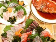魚料理専門店 わかせい