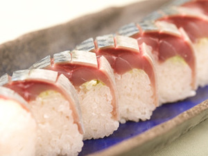 さば寿司(1本)