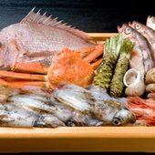 きときと鮮魚