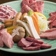 いろんなお肉をたべたいっ!っというあなたっ! これさえあればだいじょーぶ! おなかも心も秀作が満たしてあげたいっ?
