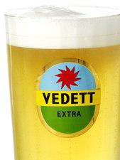 ヴェデットエクストラホワイト生ビール