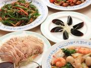 グルメチャイナ坊 上海酒家東川口店