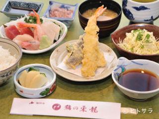 味処 鮨の東龍の料理・店内の画像1