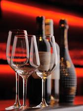 ワインで特別な夜を過ごせるのも嬉しいポイント。