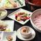 銀座/豚料理  各種コース。接待・会食におすすめ。