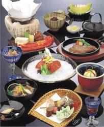 松阪牛の極上品を様々に味わっていただけます