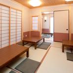 8.個室・団体様用 お座敷