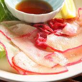 【旬の山海物】北海道の味で接待したいなら絶対よいところで!