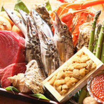 〈各種ご宴会に!〉料理7品+飲み放題120分 4500円⇒4300円