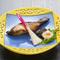 自家製の味噌に漬け込み香りや旨みが広がる『銀鱈西京焼』