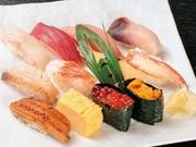 いわみざわ 清寿司 本店