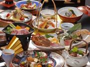 郷土料理 日本料理 美さご