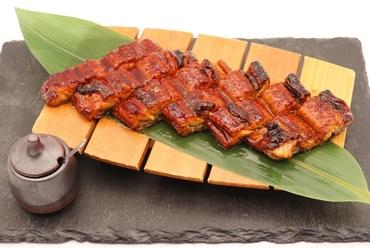 隠岐産 白イカの姿造り