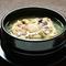女性に人気のコラーゲンたっぷり『自家製和牛テールスープ』