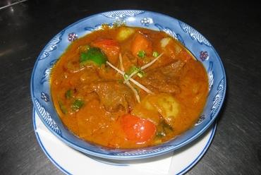 Taj Chicken Masalas
