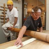 箱根の伝統の味を味わって下さい!