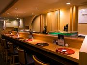 札幌すすきの居酒屋 活魚・海鮮・鮨処 三海の華