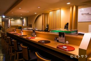 札幌すすきの居酒屋 活魚・海鮮・鮨処 三海の華(和食)の画像