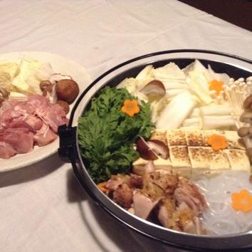 選べる肉コース(8品3800円)2H飲み放題付き
