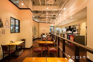 釜焼ピザ&パスタ 港町イタリアン ガバチョ!!の料理・店内の画像2