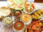 インド・ネパール料理 マサラハット 原宿店