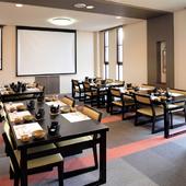 個室があり、ゆったりと心に残る歓送迎会をニーズに合わせて企画