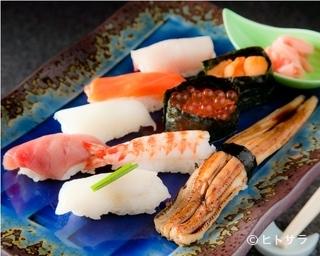 和食処 竜馬の料理・店内の画像2