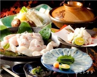 和食処 竜馬(バリアフリー、三重県)の画像