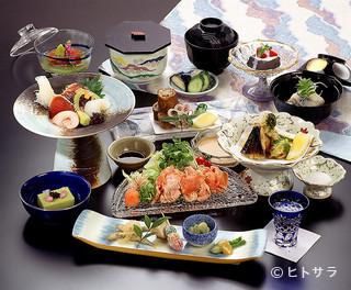和食処 竜馬の料理・店内の画像1