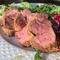 お肉料理は安心・安全な地元ブランドを使用