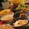 身体に優しく味わい豊かな料理をお楽しみください。