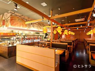 串屋物語 イオンモール甲府昭和店の料理・店内の画像2