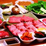 家族で高級な伊賀肉をお手ごろな価格で楽しく食べられるお店森辻亭。子供の誕生日や家族のお祝いの日に美味しい焼肉を。
