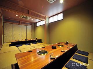 炭火焼肉 森辻亭(上野/名張、三重県)の画像