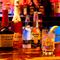 酒各種 ウイスキー・バーボン・ウォッカ・ソフトドリンクも
