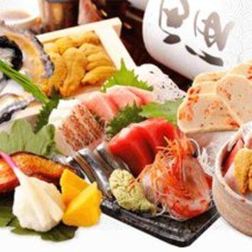 地魚・地酒と旬菜を愉しむ【ちょっと贅沢な晩酌コース】