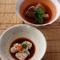 日本酒とよく合う四季折々の一品料理