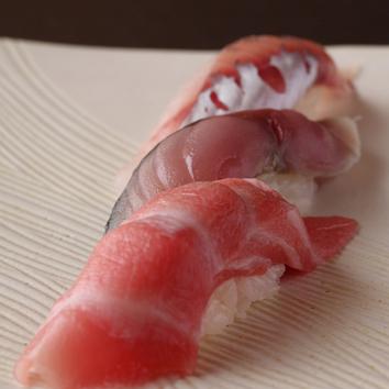寿司御膳 『さくら』 5000円(税別)