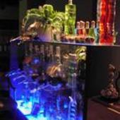 """Concept Bar """"Marco Polo"""""""