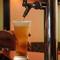 ビール片手に乾杯の合図で今日も高知の楽しい夜が始まります☆