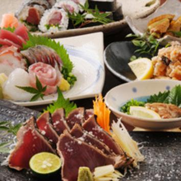 2時間飲み放題付き!とうちゃんやおすすめ柚子鍋 4000円コース