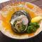 旬の魚介類を贅沢に鉄板でお楽しみください。