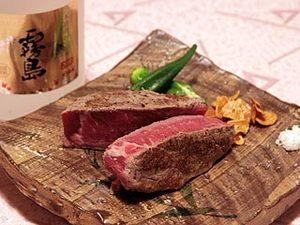 ■宮崎牛フィレステーキ