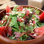 野菜たっぷり空海サラダ