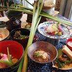 《12月》葵(あおい)◆ふぐ、鰤など冬の季節を味わう一番人気のコース